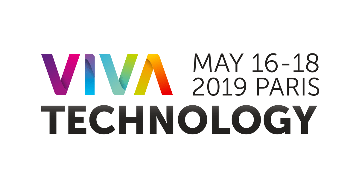 ☆ June 11-13 2020 | VivaTechnology ☆