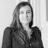 Charlotte Sarran