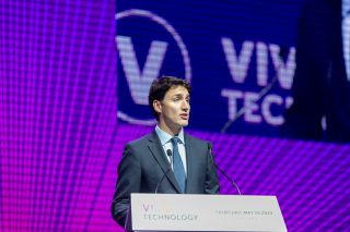 Keynote by Justin Trudeau, Canada Prime Minister