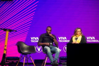Usain Bolt, Olympic Gold Medalist, on Micromobility & The Future od Smart Cities