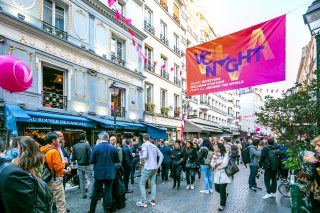 VC Night, the rendezvous between investors and startuppers on the eve of VivaTech