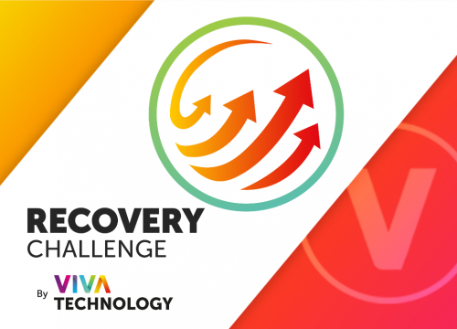 Recovery Challenge by Viva Technology