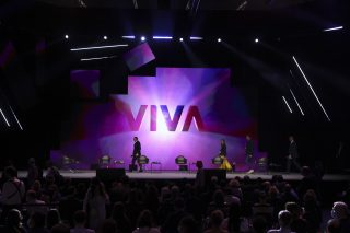 Richard Bord / VivaTech 2021